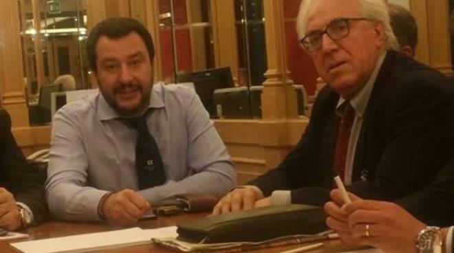 Russiagate, Salvini a Conte: