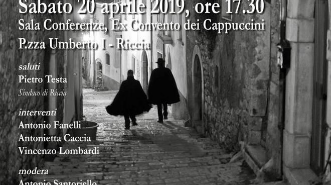 Presentaz libro Paolo Cardone