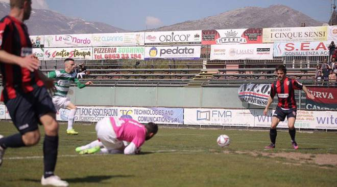 Alessandro Campobasso calcio
