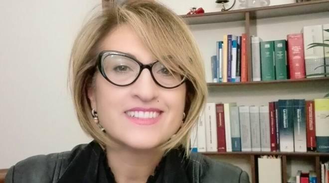 Maria Domenica d'Alessandro 2 Lega Campobasso