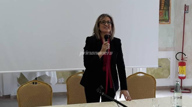 Maria Domenica D'Alessandro