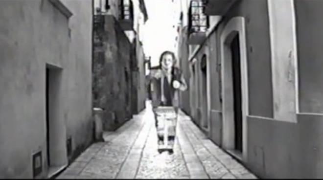 Videoclip Francesco Rigoni