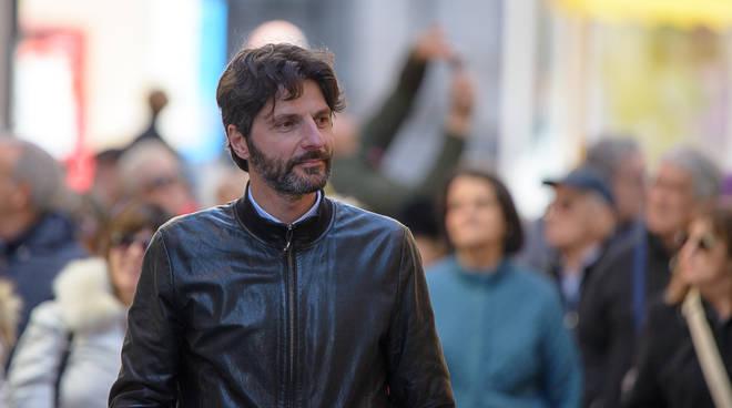 Roberto Gravina M5S Campobasso