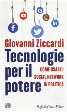 Libro Giovanni Ziccardi