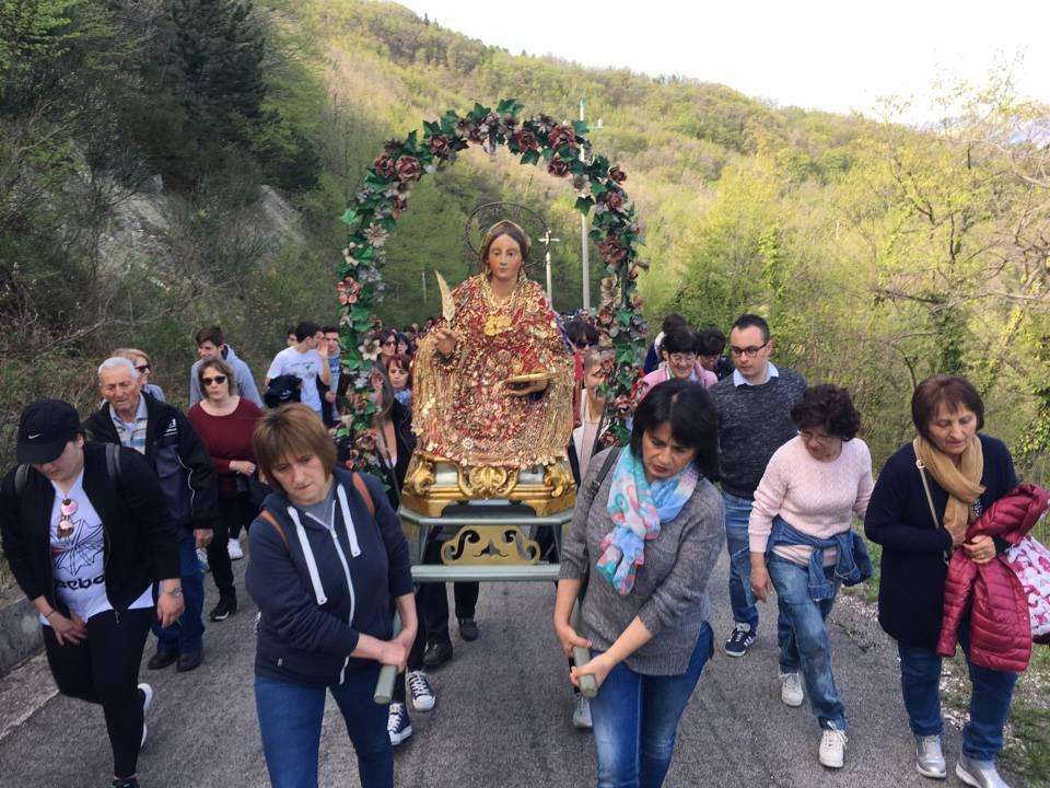 Santa Lucia a Montemitro