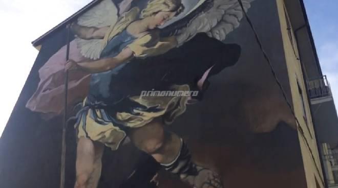 murale Misteri