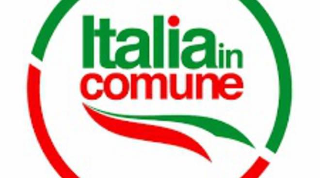 italia in comune logo