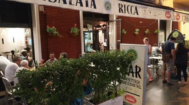 l'insalata ricca di Roma