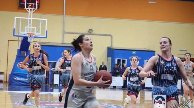 Magnolia Basket