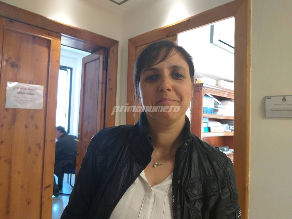 Manuela Vigilante