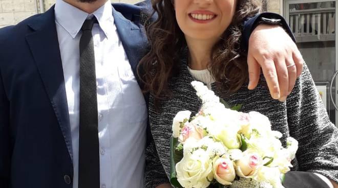 Matrimonio Liliana e Vincenzo
