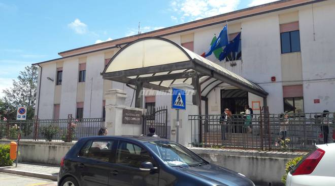 Comune Campomarino nuova sede