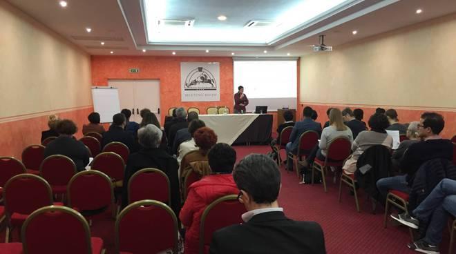 convegno sviluppo sostenibile differenziata