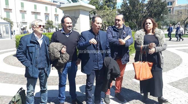 Ordine dei giornalisti Lupo Bertoni