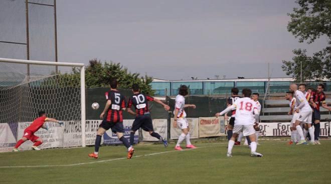 Sammaurese Campobasso calcio