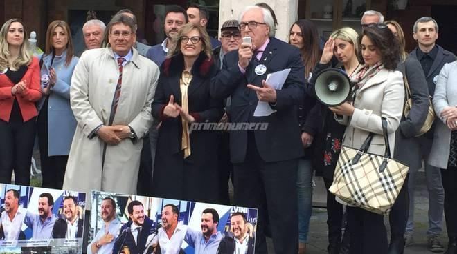 Lega Campobasso Mazzuto