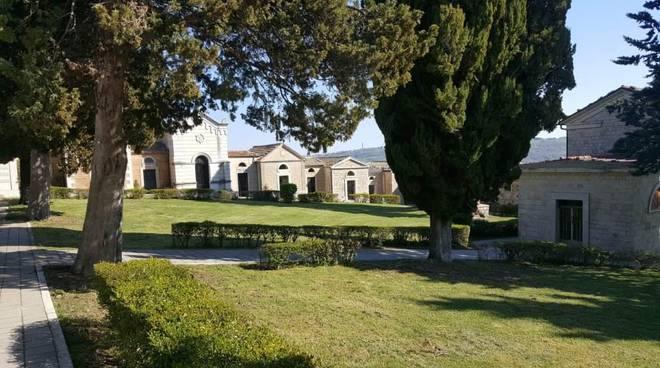 cimitero Ripalimosani