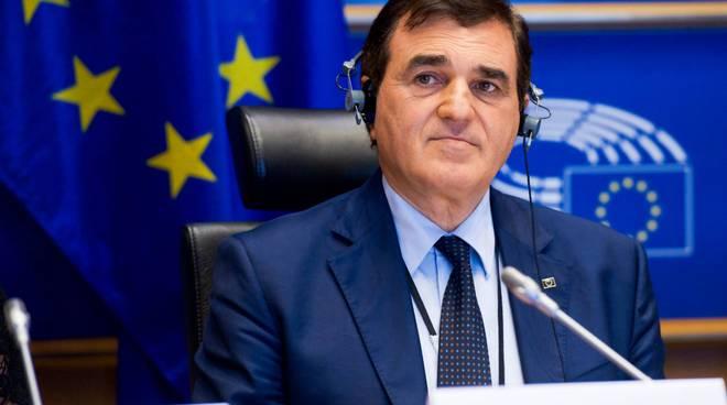Patriciello a europarlamento
