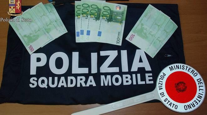 mobile soldi falsi