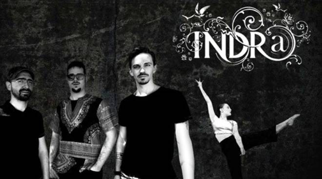 Trio Indra