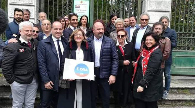 candidati è ora Comune Campobasso