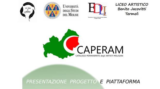 Caperam