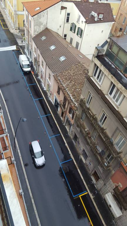 via Mazzini Campobasso