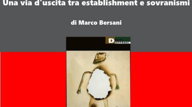 Presentazione libro Marco Bersani