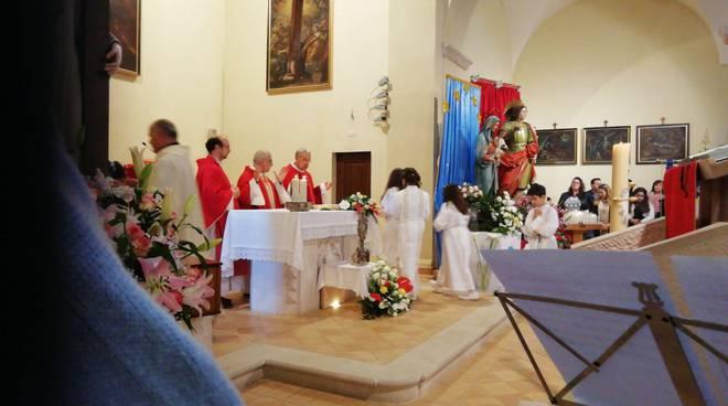 Festa patronale San Giuliano di Puglia