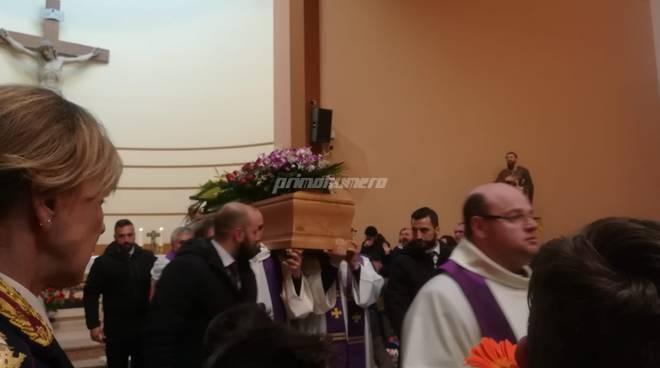 Funerali don Giovanni Diodati