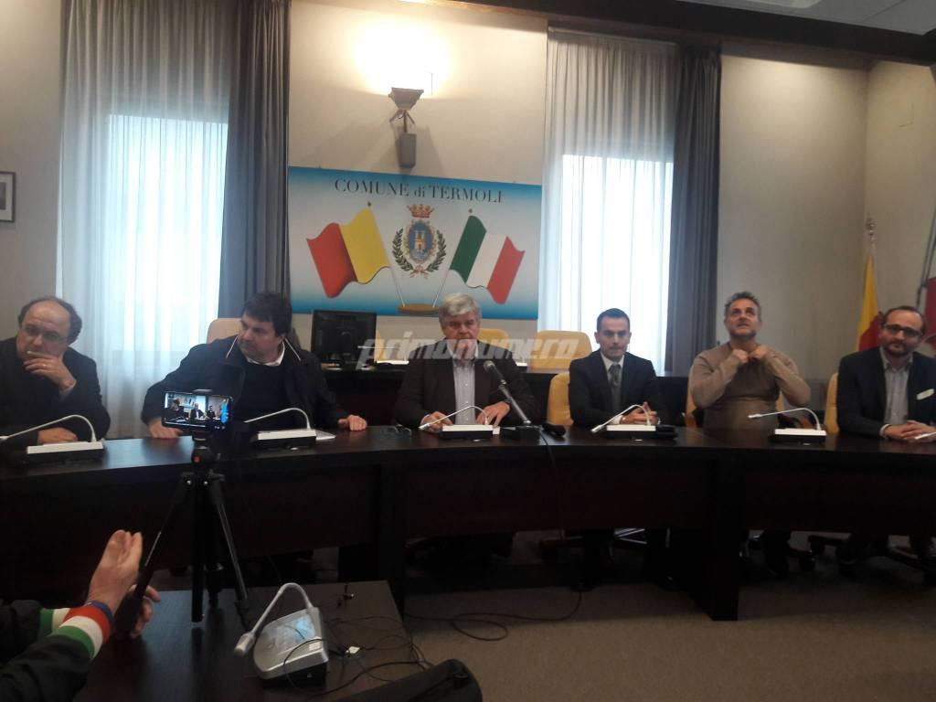Incontro Comune associazioni stabile via Elba