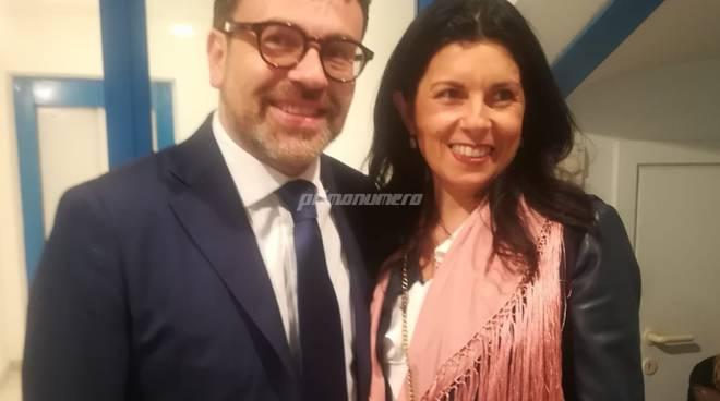 Colagiovanni e Fasolino Comune Campobasso elezioni 2019