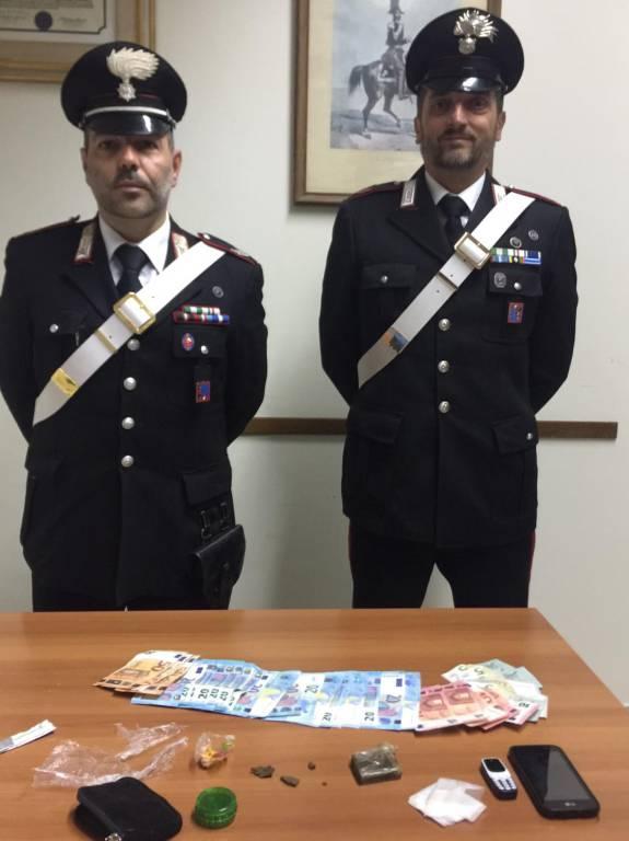 carabinieri cb