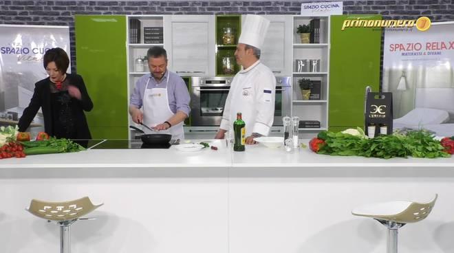 Nick Di Michele m5sNick fornello sindaci cucina