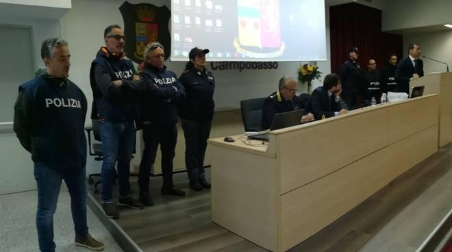 operazione alcatraz conferenza