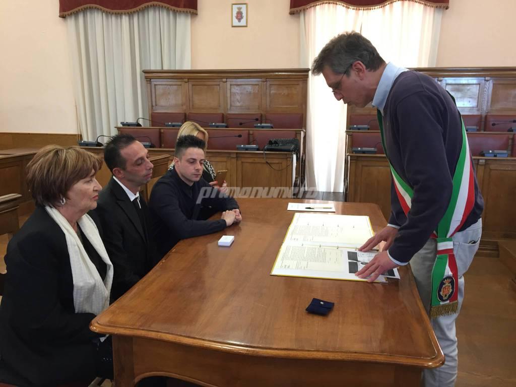 unione civile Campobasso