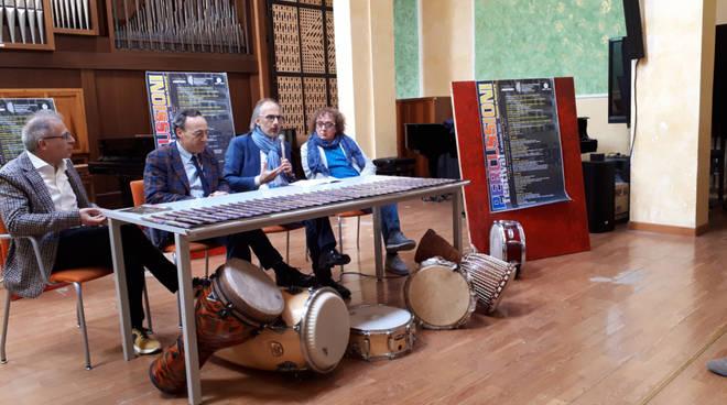 festival percussioni Campobasso