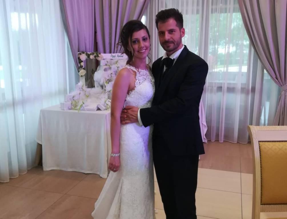 Vincenzo e Ida