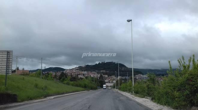 maltempo Campobasso
