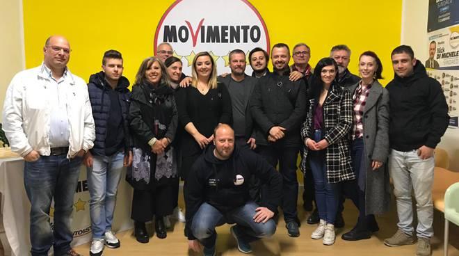 Candidati M5S Termoli