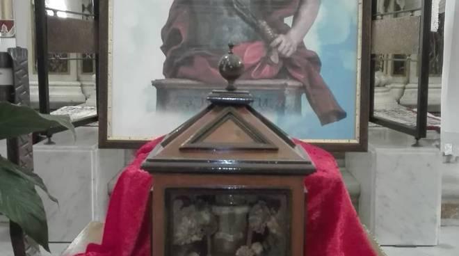 Reliquia San Primiano