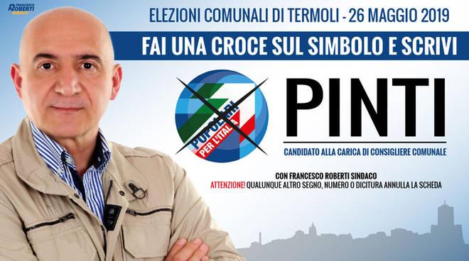 Costanzo Pinti