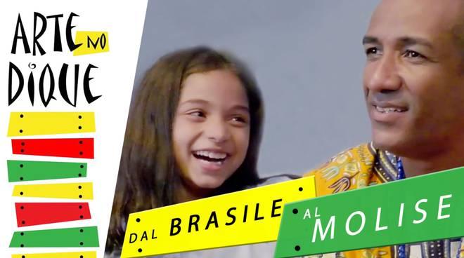 Video progetto Brasile Molise