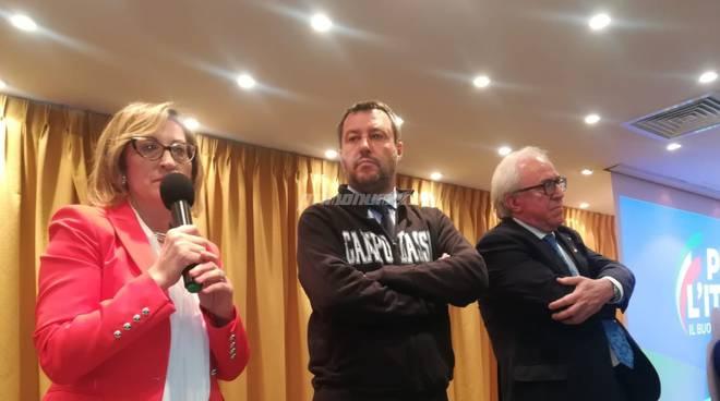 Salvini D'Alessandro Mazzuto