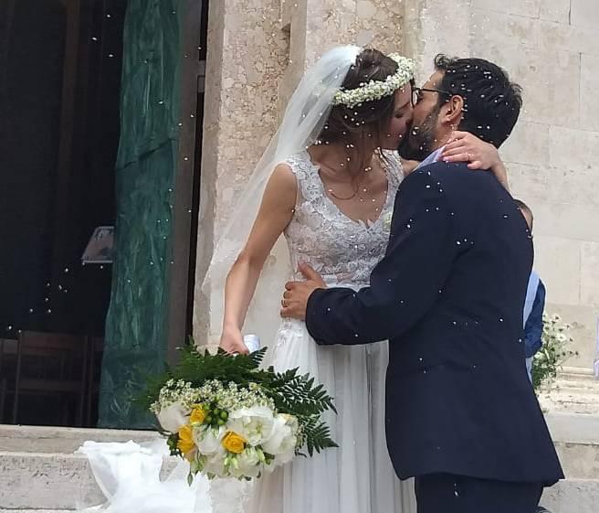 Auguri Daniela e Massimiliano