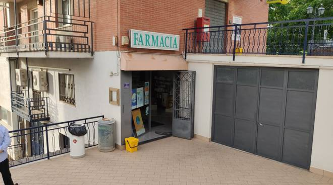 farmacia mirabello
