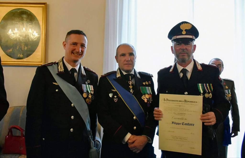 Filippo cantore