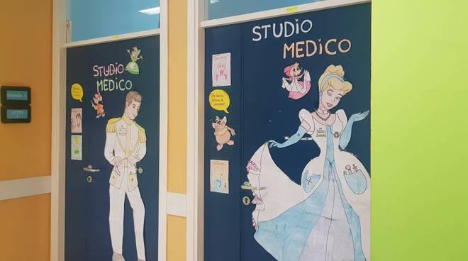 Pediatria San timoteo