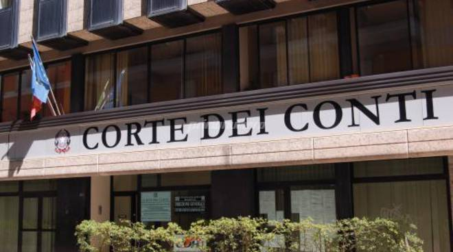 Corte dei Conti Campobasso