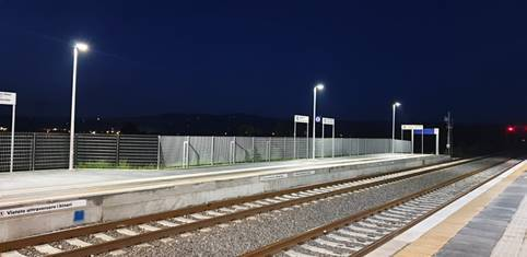stazione treni Guardiaregia
